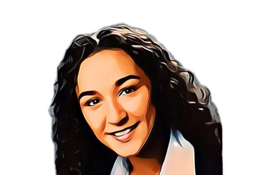 Aylin Vicen Moreno