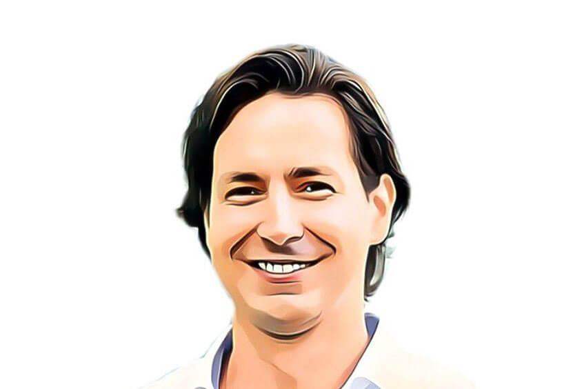 Stefan Vicen Moreno