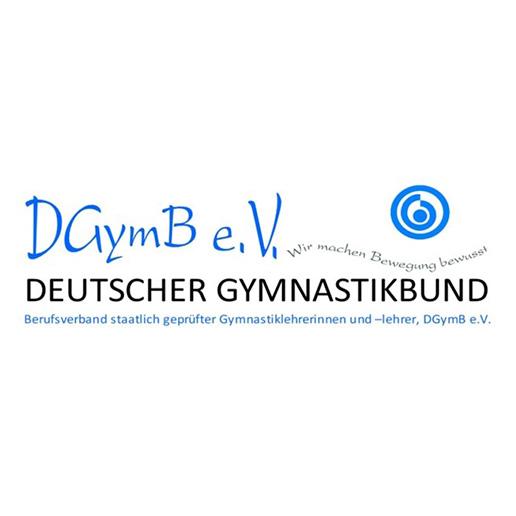 Logo Deutscher Gymnastikbund