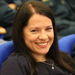 Barbara Koch