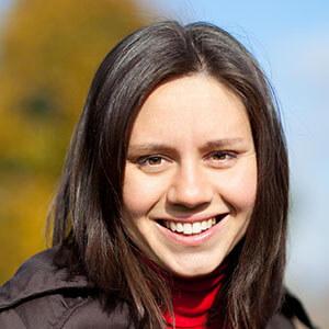 Alina Todorova